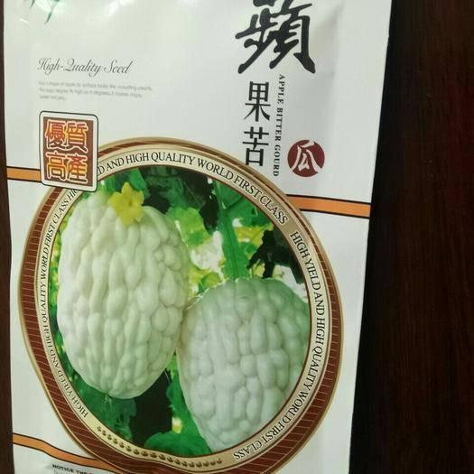 萊陽市 臺灣進口蘋果苦瓜種子