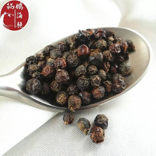 玉林 供應越南黑胡椒 50kg大顆粒胡椒調味品火鍋底料優質黑胡椒
