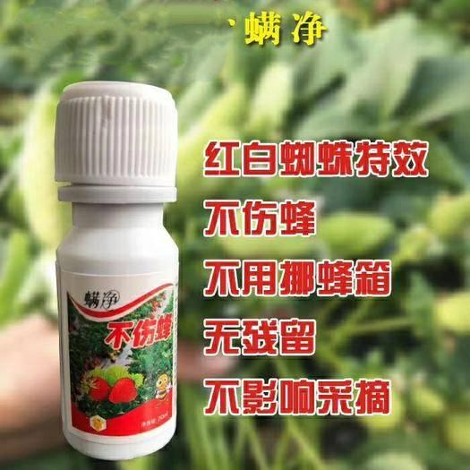 郑州植物*力素 螨净~杀蜘蛛无抗药性