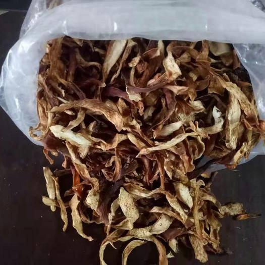 河北省石家庄市鹿泉区 快递包邮         三等干杏鲍菇片