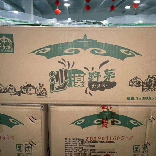 山东省济南市章丘区沙葱 沙漠野菜