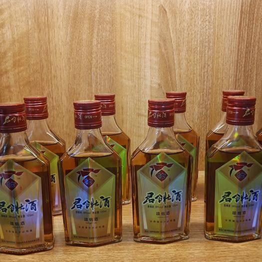 桦南县高粱酒 自养蚕场,名贵药材,雄蚕蛾酒益肾强身,美容养颜,延缓衰老。