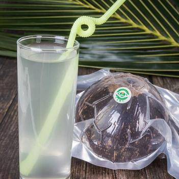 椰皇 奶香烤椰,4只装,低温烘烤,真空包装,顺丰包邮,包售后