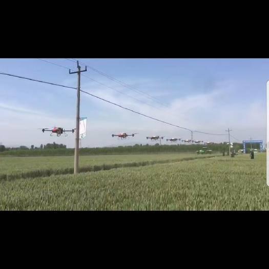 重庆市垫江县无人机农药喷洒 农业机械化,无人机沙药,