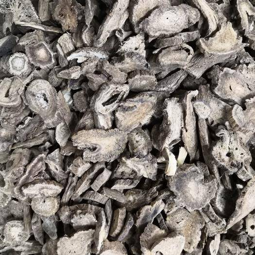 亳州譙城區 無硫無糖原裝木香 統貨 中藥材批發零售