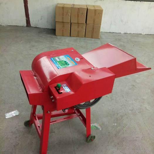 郑州荥阳市 铡草机。两相电专业铡草机、碎草机、干湿两用、