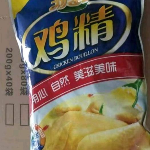 宿州埇橋區 劉老二雞精  調味料   產家直銷   量大從優