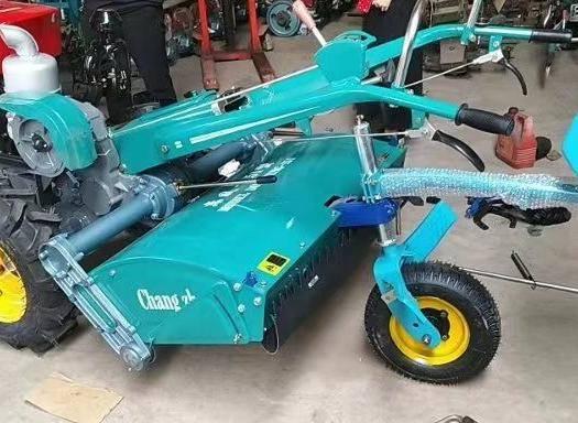 曲阜市 手扶拖拉機帶動的旋耕機 8-25馬力型號齊全