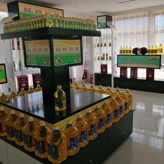 唐山灤州市純真花生油 熟榨冷榨都可以,手續齊全,保證無任何添加劑,防腐劑也沒有