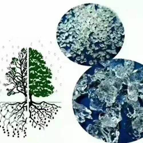 陕西省西安市新城区植物缺素防治 长效抗旱保水剂