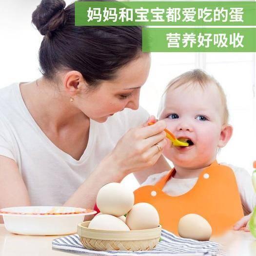 偃师市 土鸡蛋农家散养新鲜纯农村自养天然40枚草鸡蛋柴鸡蛋本笨鸡