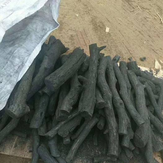 沧州南皮县 直销枣木炭   无烟 无味 耐烧时间长达3-4  量大优惠