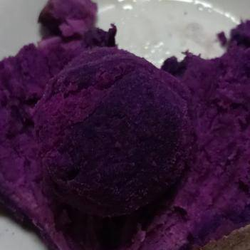 紫罗兰紫薯 2两以上精品紫罗兰
