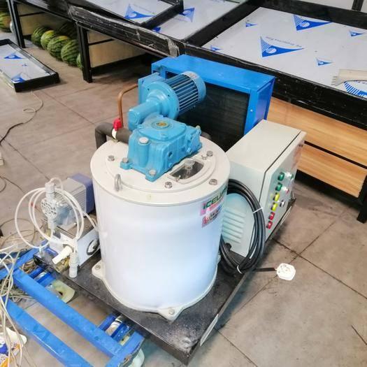 东莞市 高品质船用海水制冰机