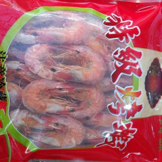 福建省漳州市漳浦县烤虾干 闽南海鲜干货,各种礼品装