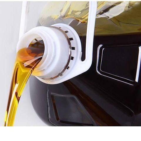 洋縣 菜籽油農家自榨油非轉基因菜籽油洋縣特產油年底沖量100%純