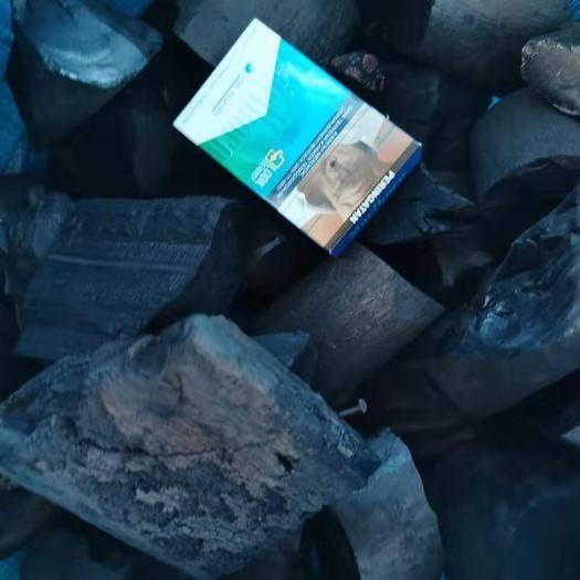 辽宁省大连市中山区 进口咖啡木炭橡胶木炭烧烤炭