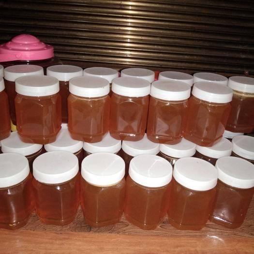 贵州省毕节市大方县 本地土蜂蜂蜜