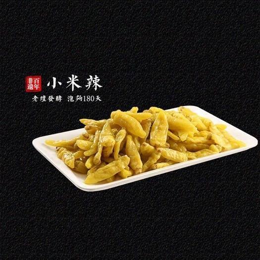 四川省眉山市东坡区鱼酸菜 泡够280天老坛酸菜
