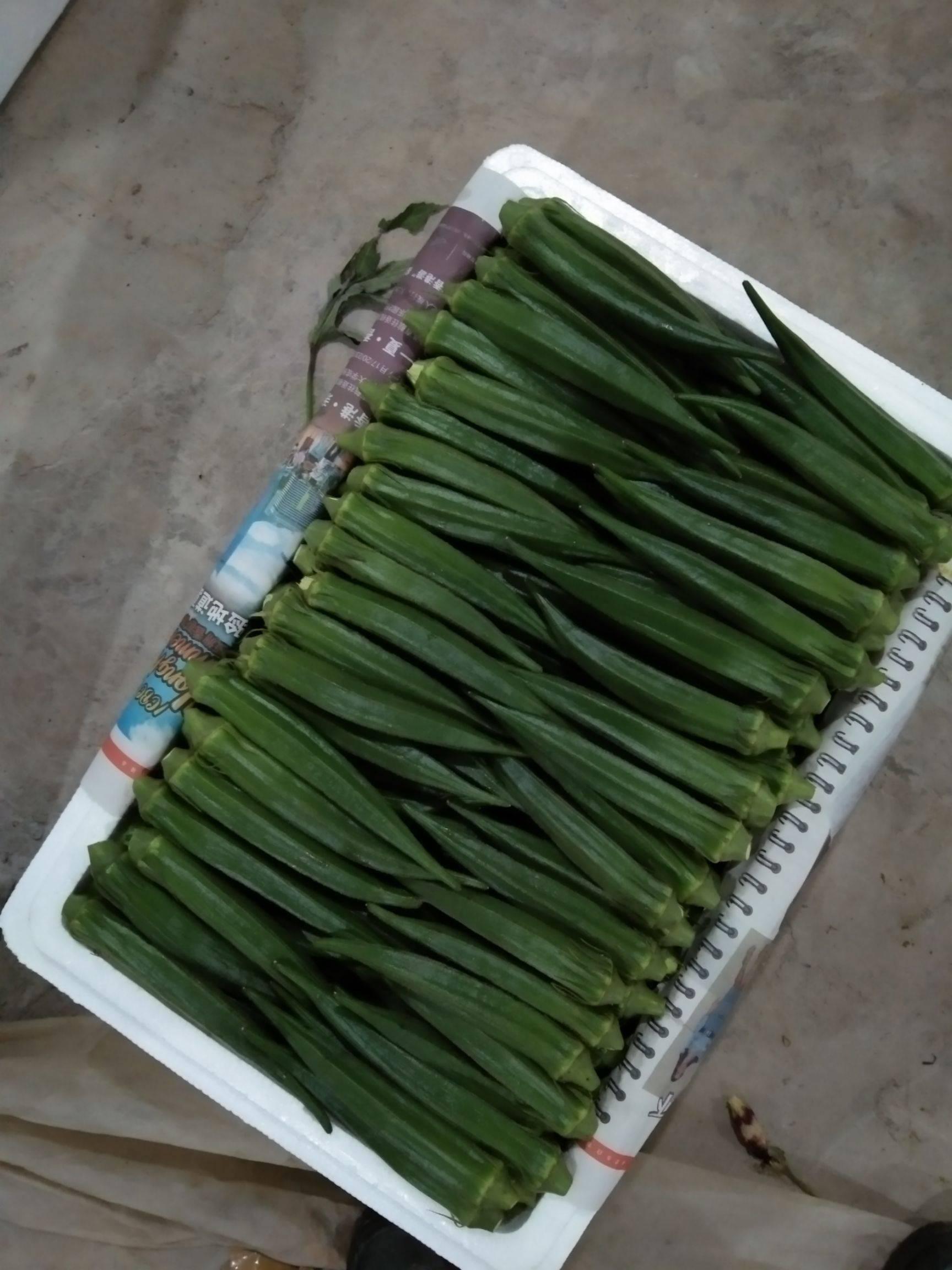 杭州蔬菜批发交易市场常年收购代销美人椒 小米椒 海花红 杭