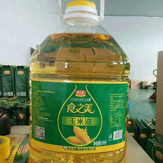 定州市壓榨玉米油