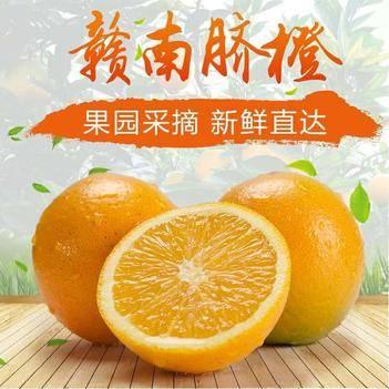 果园直销发20斤装赣南脐橙精品大果寻乌脐橙新鲜现摘福利礼品
