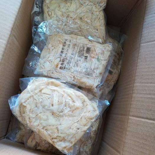 撫州樂安縣 楠竹筍絲一箱50包(260克/包)出售