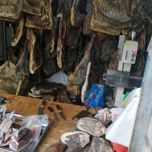 曲靖宣威市宣威火腿 小王宣威原生態山區火腿,假一罰十,你吃過正品嗎,