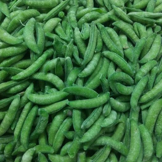 安徽省宿州市埇桥区 甜豌豆荚