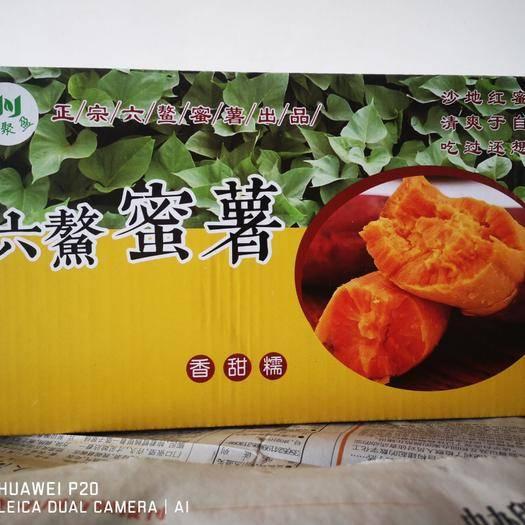 漳州漳浦县六鳌地瓜 六鳌蜜薯 大量供应电商微商 支持一件代发