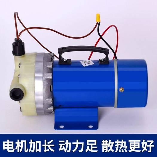 临沂柱塞泵 12伏五缸隔膜泵180型