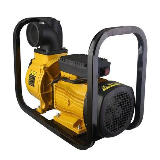 临沂普通水泵 220伏两寸抽水机