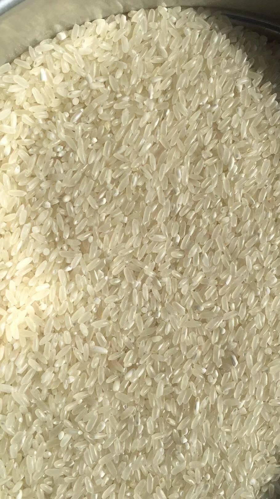 五常稻花香二號有機大米
