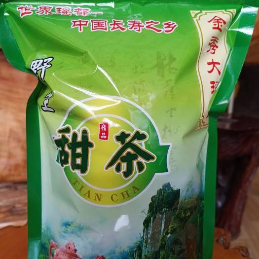 來賓金秀瑤族自治縣 甜茶