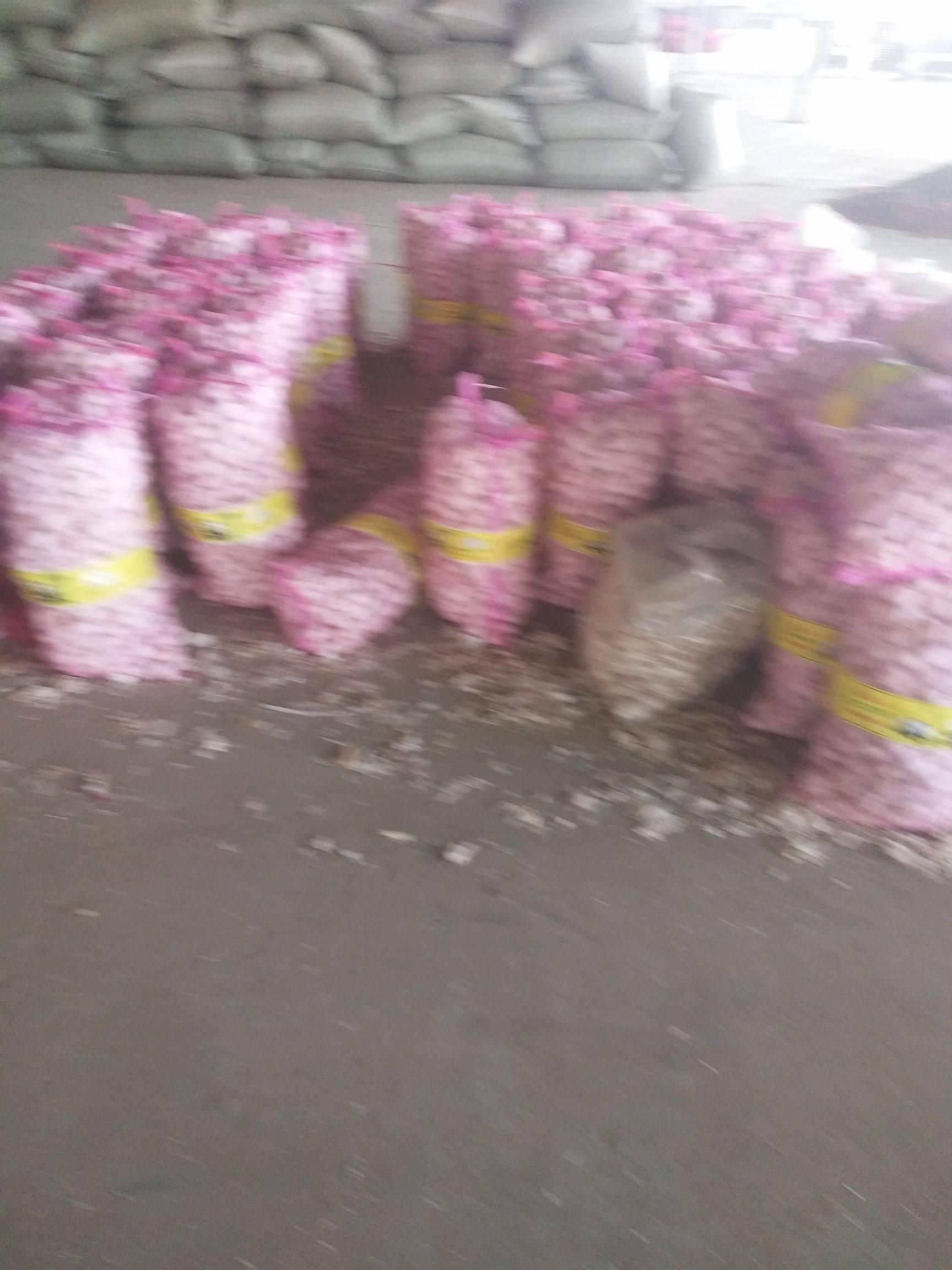 金鄉大蒜 混級統貨 多瓣蒜