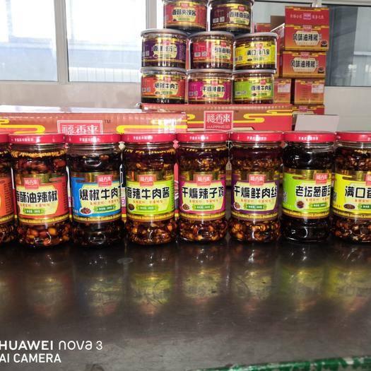 徐州 牛肉醬,五仁醬,豆豉醬,香菇醬批發