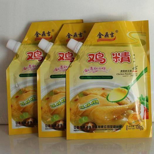 阜陽潁東區 【包郵】   調味品雞精批發