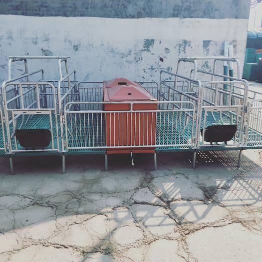 新乡卫辉市母猪产床 专业生产,品质保证。2.2×3.8米