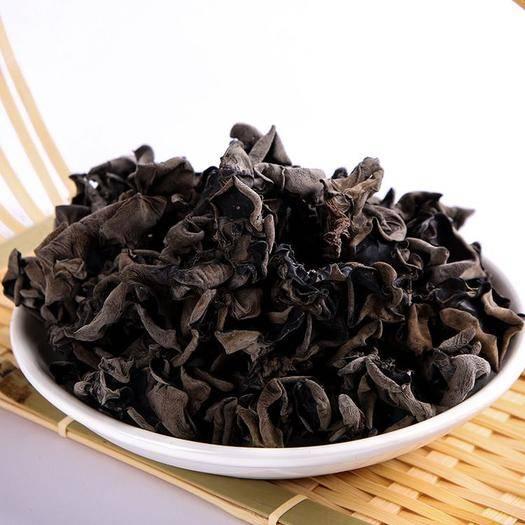 大興安嶺加格達奇區 東北黑木耳 包郵 不滿意7天內退貨 一斤最大泡發15斤