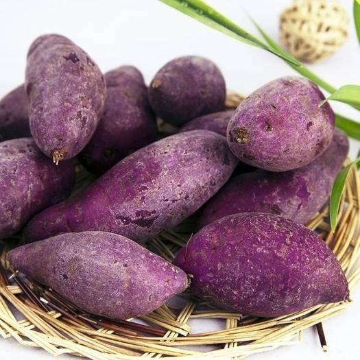 隆林各族自治縣紫羅蘭紫薯 紫羅蘭