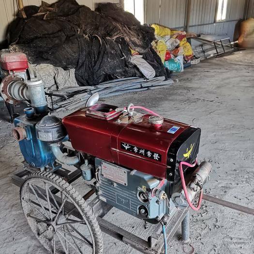 浙江省宁波市慈溪市排灌机械 排灌机底价出售