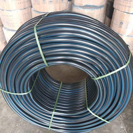 山东省济南市莱芜区PE管 16pe管农田灌溉管壁厚1.0mm可定做各种规格耐腐蚀pe硬