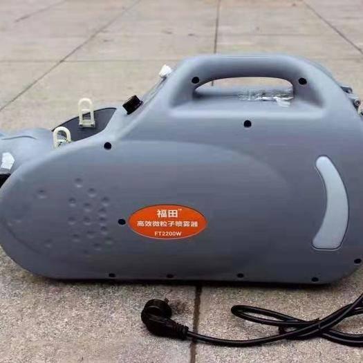 山东省青岛市莱西市 涡轮增压喷雾机,冷雾超细超远省药省工省时,是种植户的好帮手