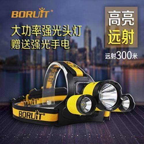 广州其它农资  【出口产品】3000PIUS大功率头灯