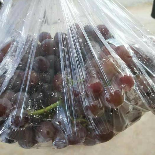 晋州市 礼品盒巨峰葡萄便宜了