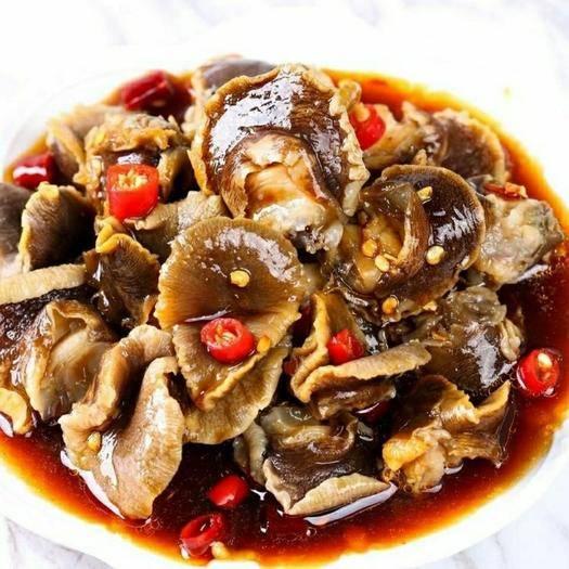 连云港赣榆区 香螺肉新鲜冷冻香螺肉去内脏玉螺肉香螺肉