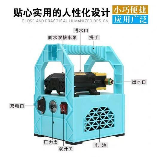义乌市 增压泵