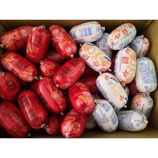 南京江寧區 【雙匯Q趣兒火腿腸】雙匯Q趣兒香腸70克多規格多組合包郵