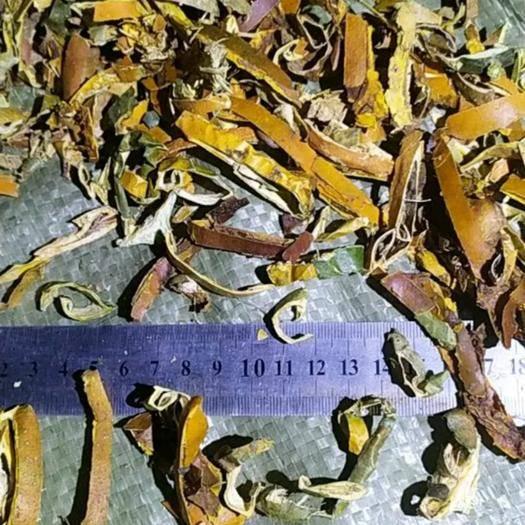 蒼溪縣 正品產地直銷,川瓜蔞絲,瓜殼,屎瓜殼,切絲烘干貨