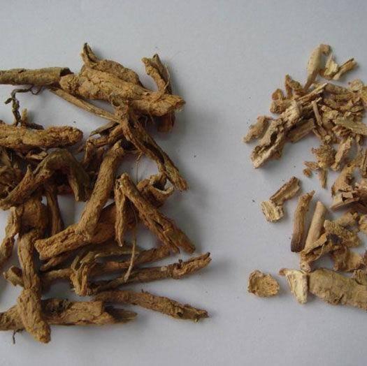 成都 中藥材地骨皮 別名枸杞皮,杞根、地骨、地 輔、地節